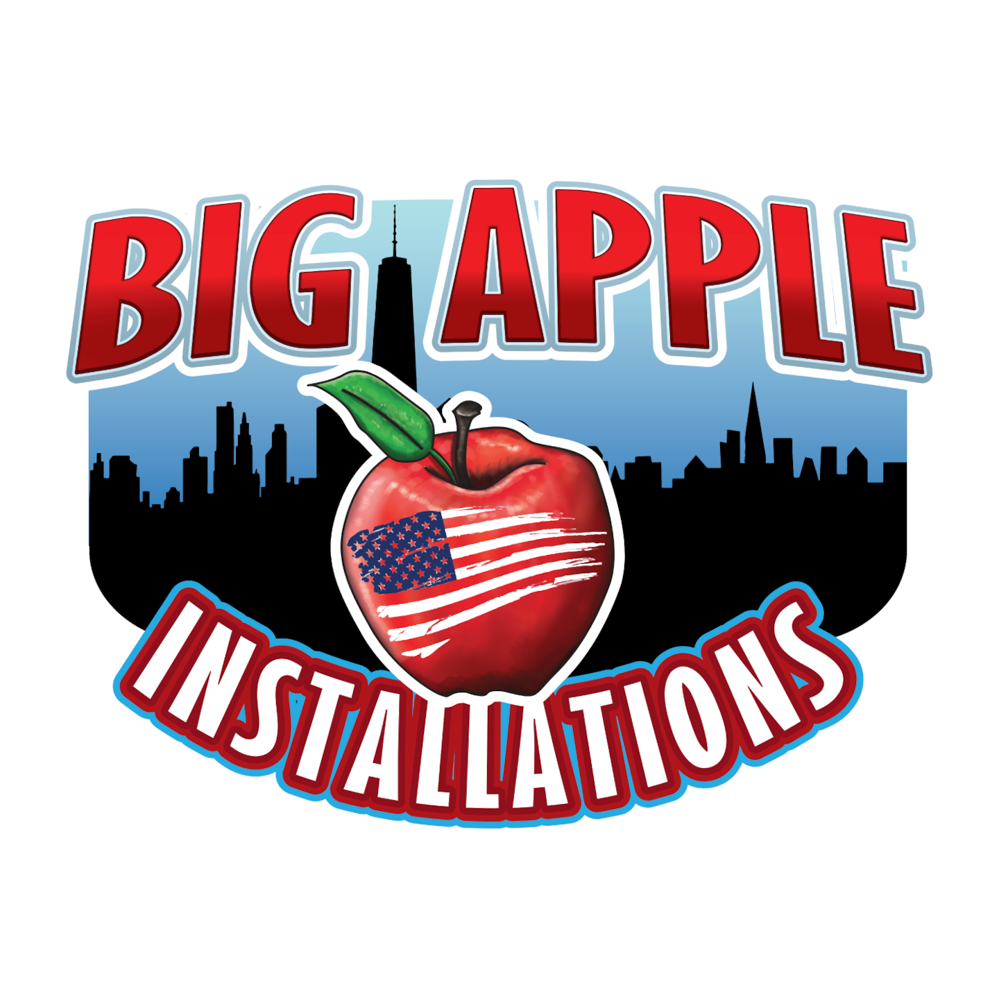 Big Apple Installations; Plumbing and Heating