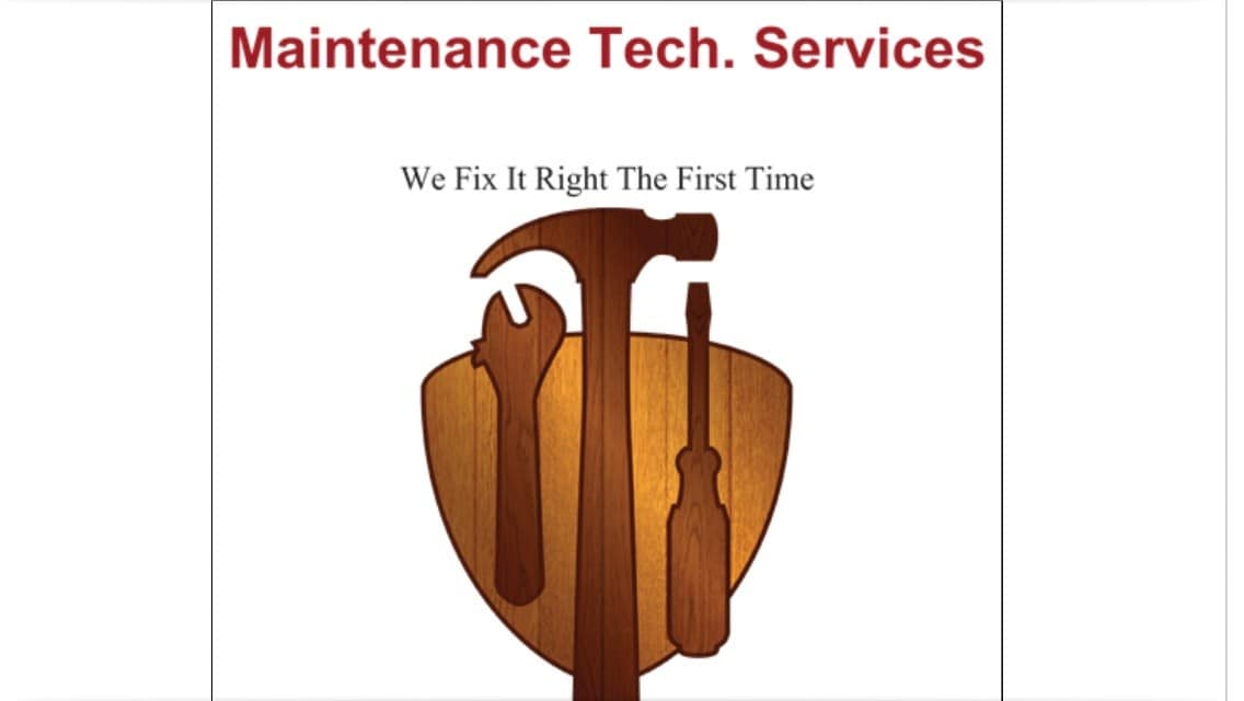 Maintenance Tech Services LLC