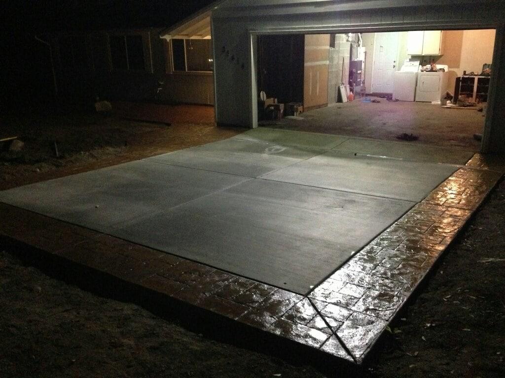 Nelson's Concrete Designs LLC