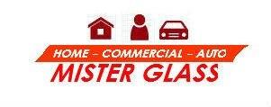 Mister Glass
