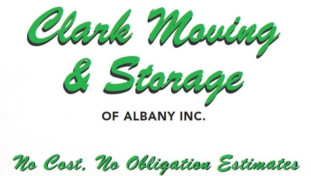 Clark Moving & Storage of Albany Inc