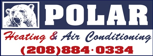 Polar heating and air conditioning inc.