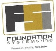 Foundation Systems Inc.