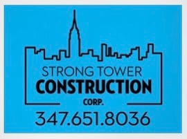 Strong Tower Construction Corp