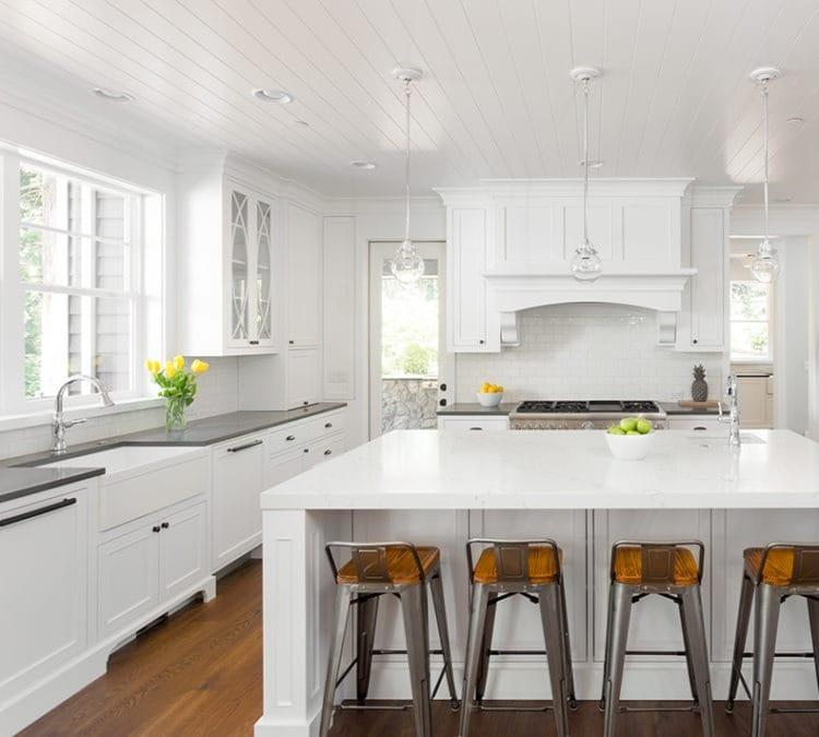 Kitchen Remodel Weston MA