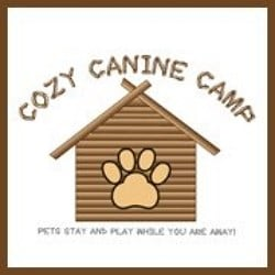 Cozy Canine Camp