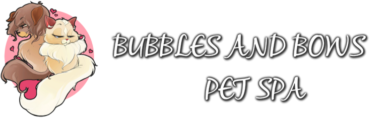 Bubbles and Bows Pet Spa