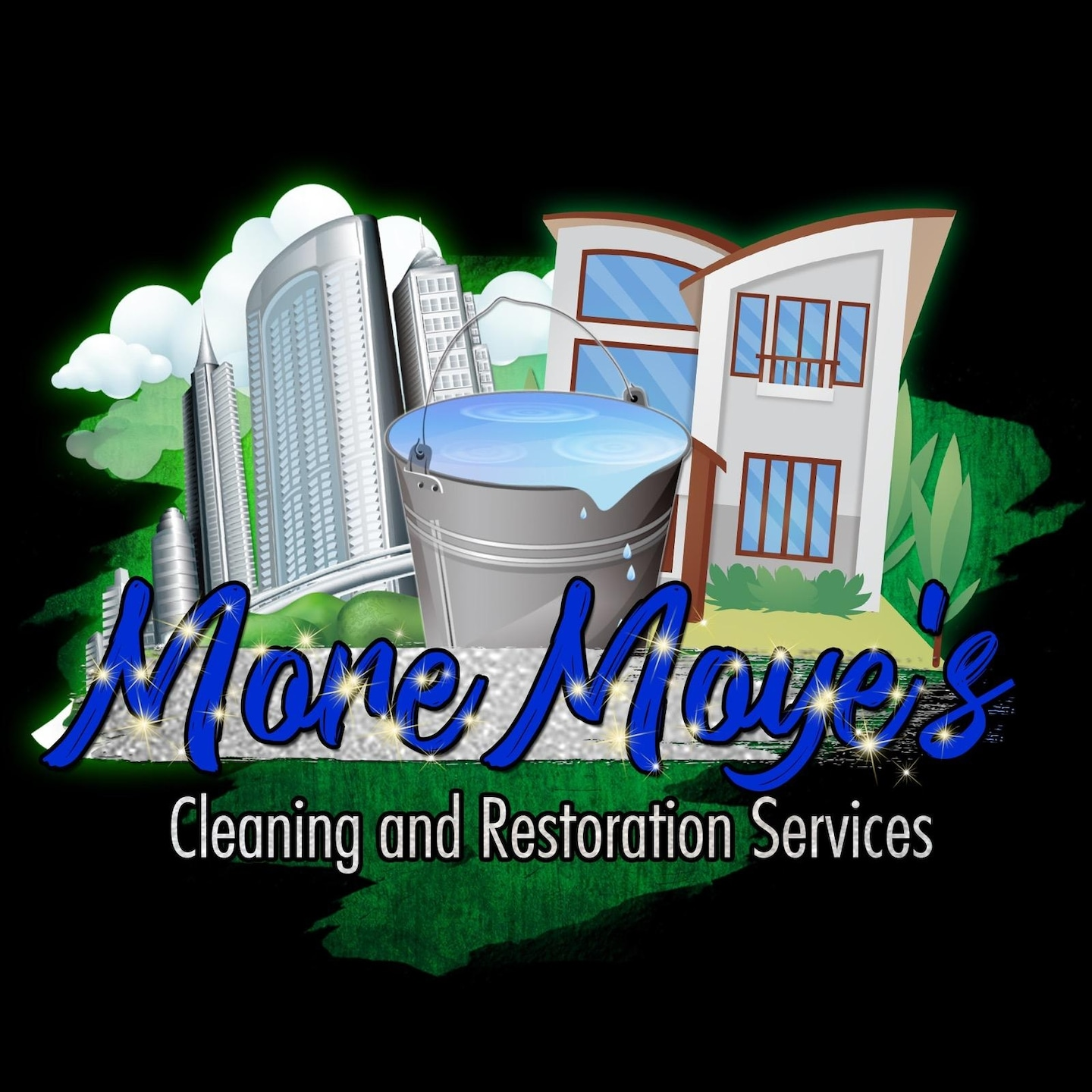 More Moye's Cleaning
