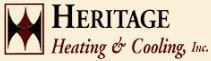HERITAGE HEATING & COOLING, INC.