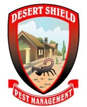 Desert Shield Pest Management LLC