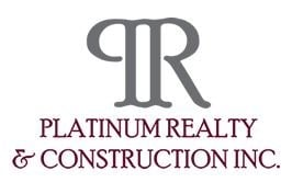 Platinum Realty and Construction, Inc