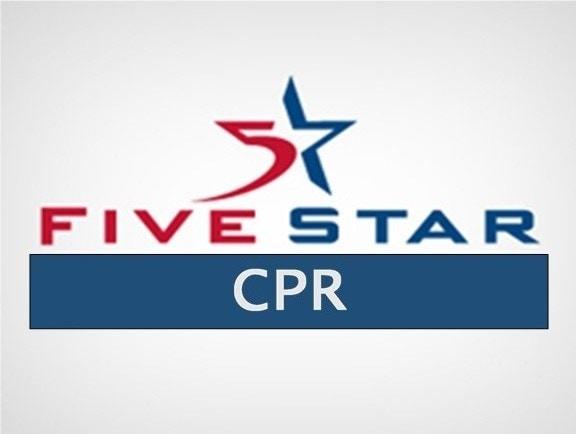 5 Star CPR