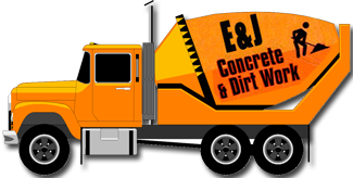 E and J Concrete