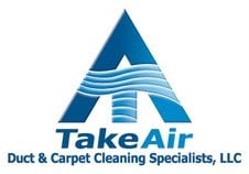 TakeAir Duct & Carpet Cleaning Specialists LLC