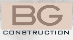 BG Construction & Remodeling Inc