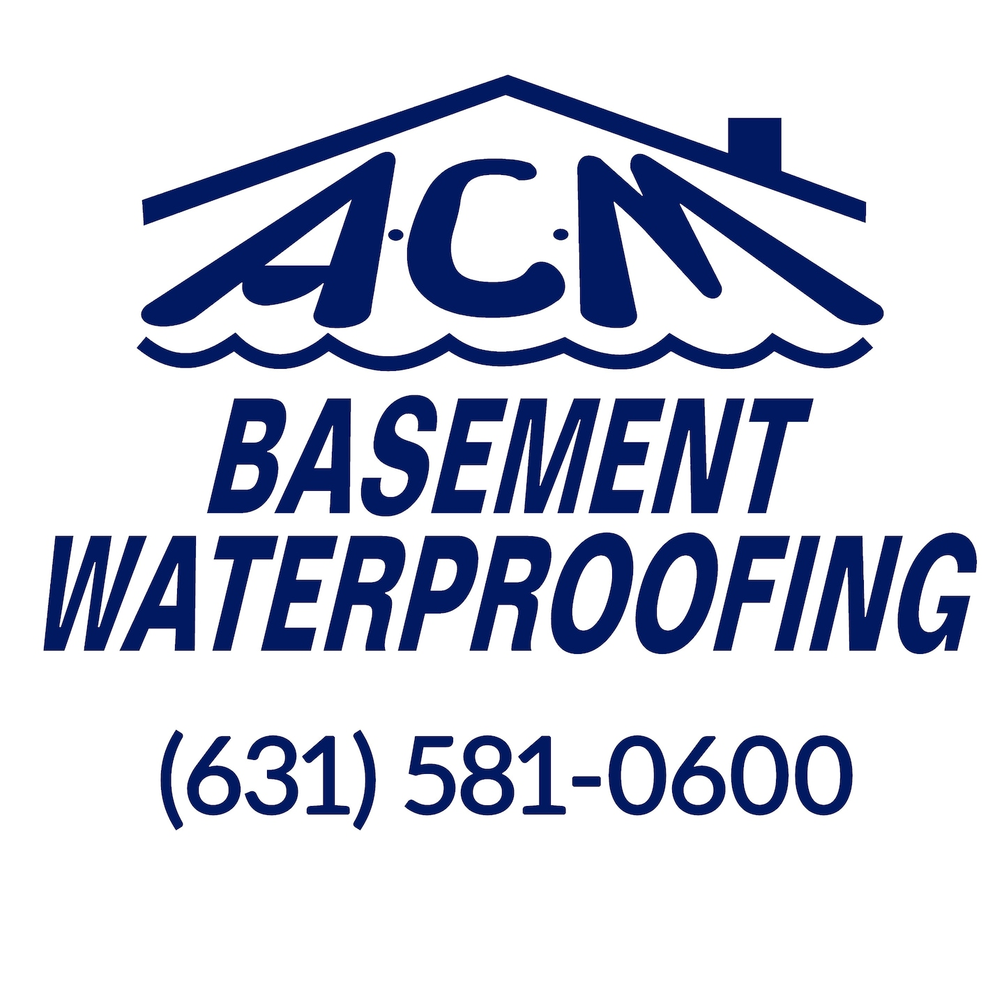ACM Basement Waterproofing