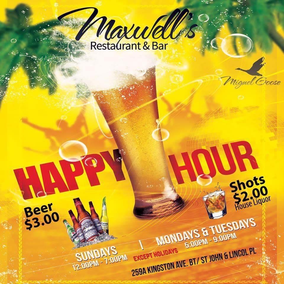 Maxwell Restaurant & Bar