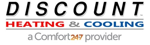 Discount Heating and Cooling