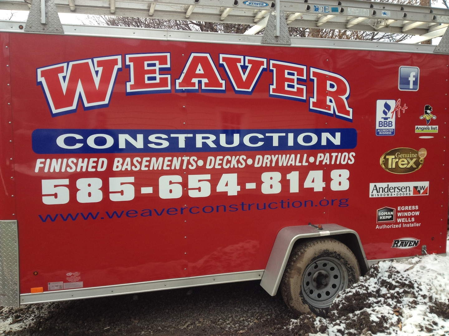Weaver Construction