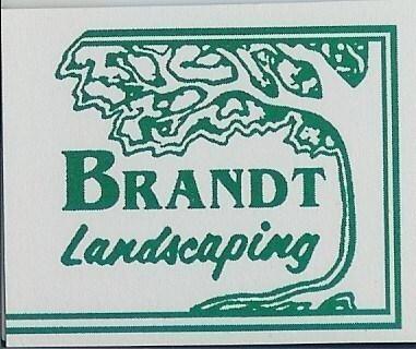 BRANDT LANDSCAPING
