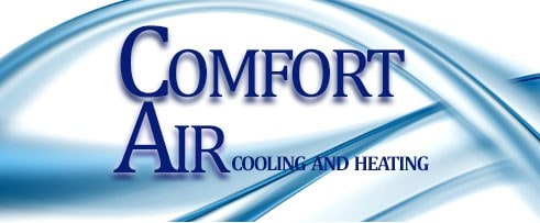 Comfort Air Cooling and Heating LLC