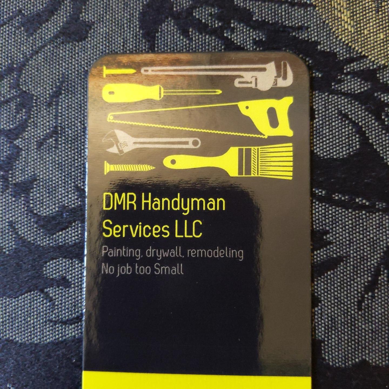 DMR Handyman Services LLC
