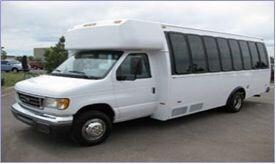 USA Bus Rental Inc
