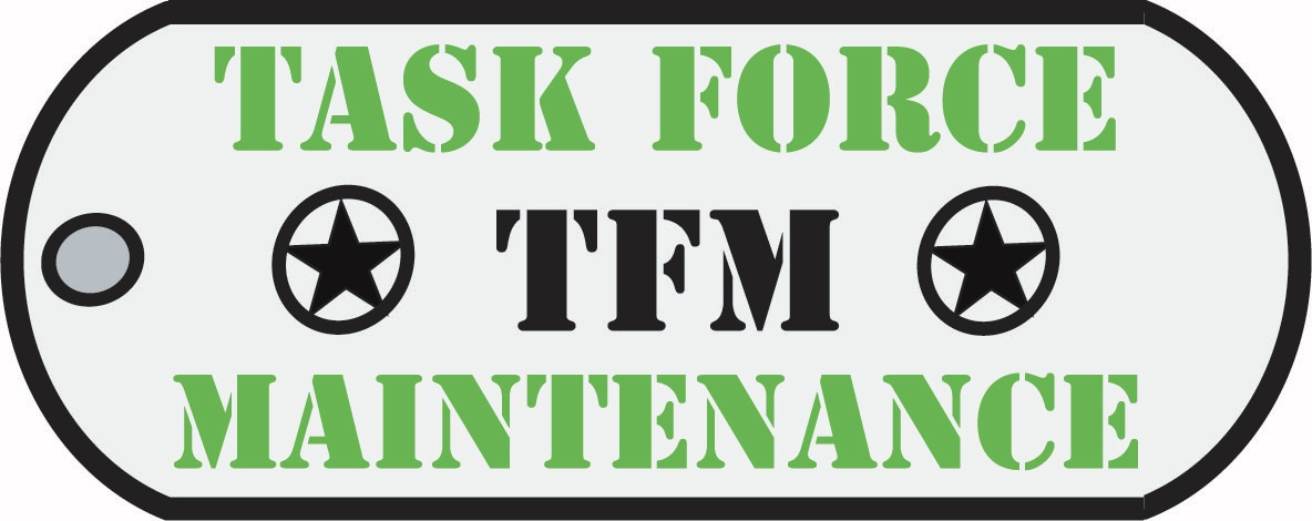 Task Force Maintenance