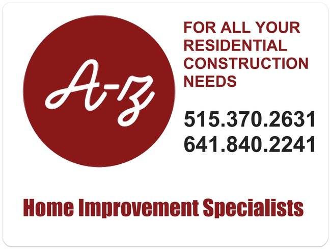 A-Z Home Improvement Specialists