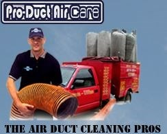Pro Duct Air Care