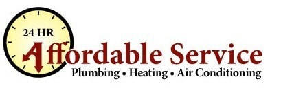 AFFORDABLE SERVICE HEATING, PLUMBING & COOLING