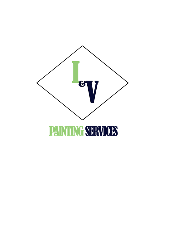 I & V painting services