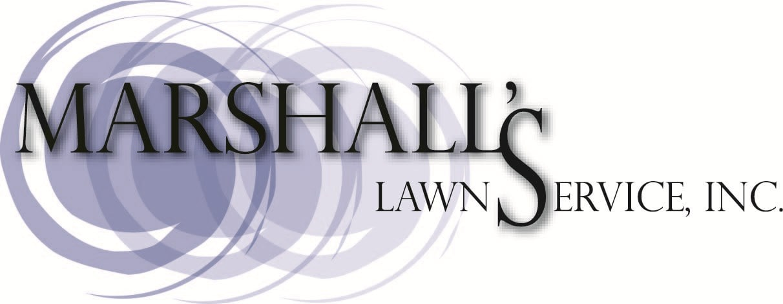 Marshall's Lawn Service Inc
