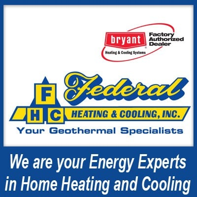 Federal Elite  Heating & Cooling