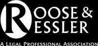 Roose & Ressler, A Legal Professional Association