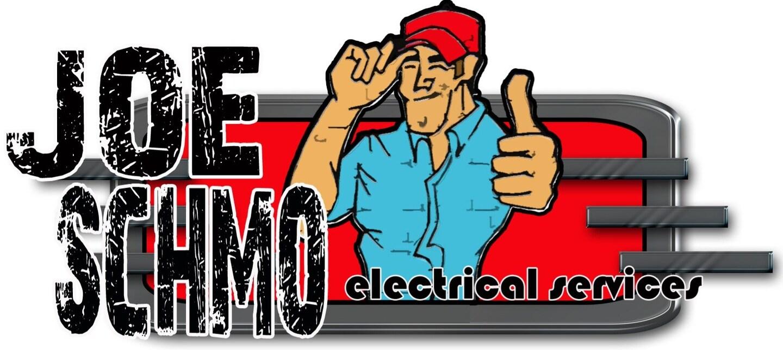 Joe Schmo Electrical Services