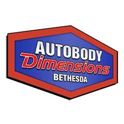 Autobody Dimensions-Bethesda