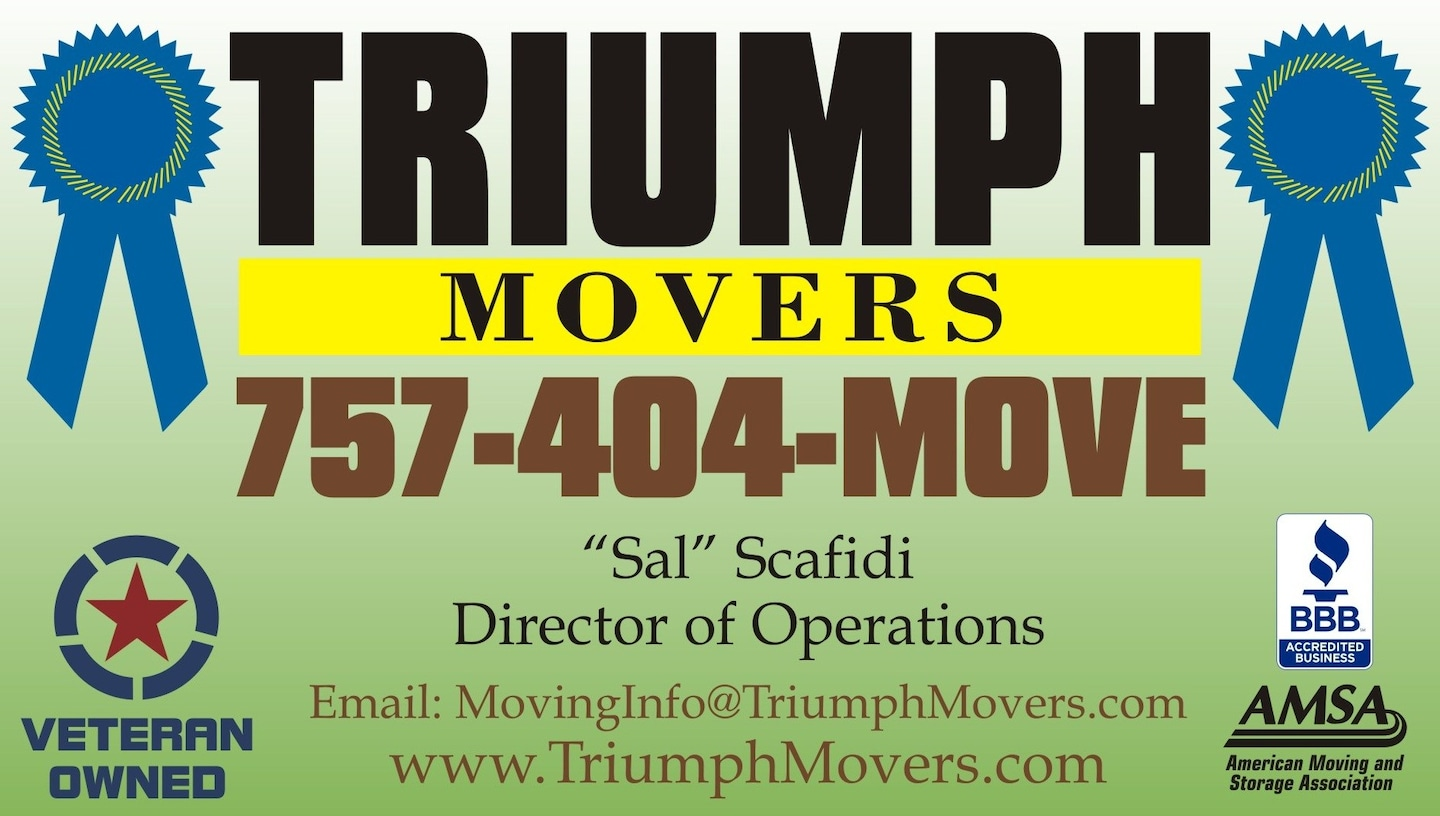 Triumph Moving & Storage Inc