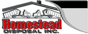 Homestead Disposal, Inc