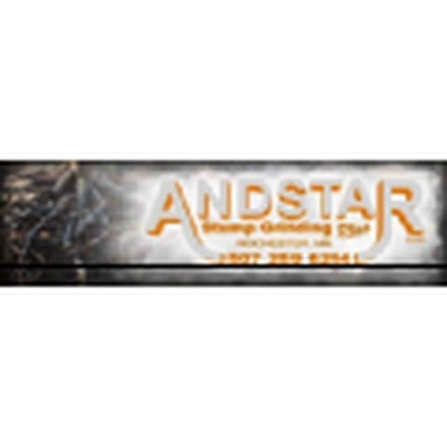 Andstar Stump Grinding Service