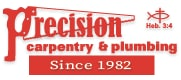 PRECISION CARPENTRY & PLUMBING LLC