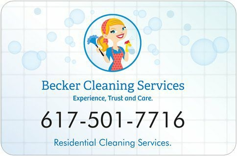 Becker Cleaning Services Inc