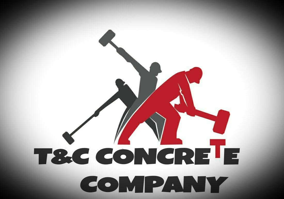 T&C CONCRETE COMPANY