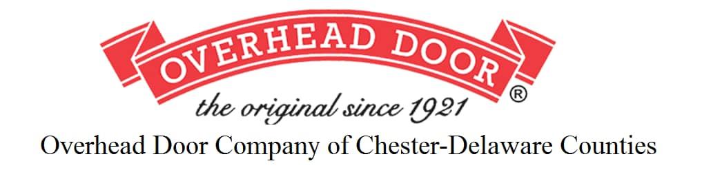 Overhead Door of Chester and Delaware Counties