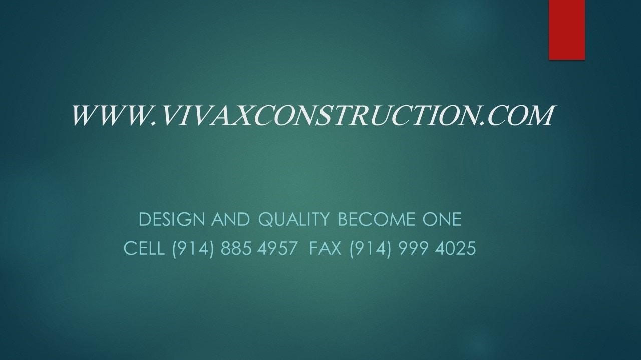 Vivax Home Improvement LLC