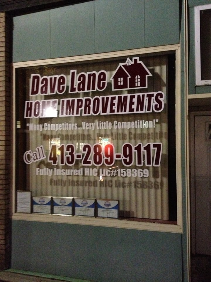 Dave Lane Building and Remodeling