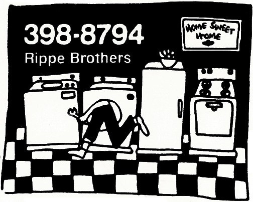 Rippe Brothers Appliance Repair