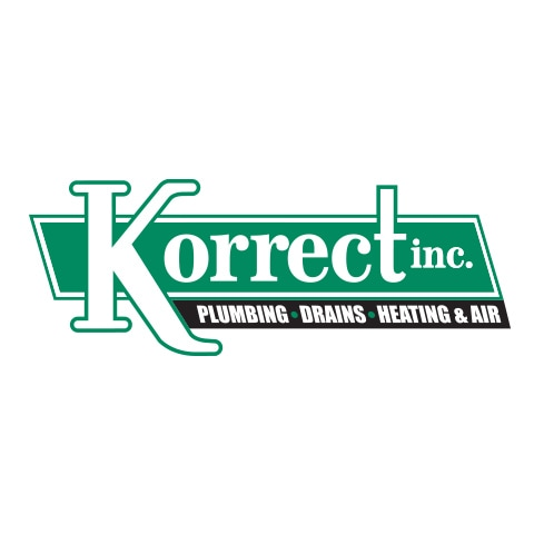Korrect Plumbing Heating & Air Conditioning Inc