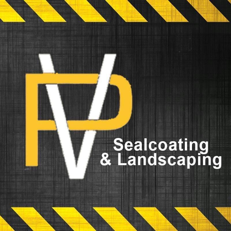 PV Landscaping and Sealcoating