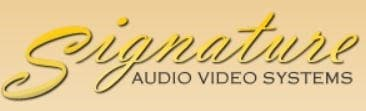 Signature Audio Video Systems LLC
